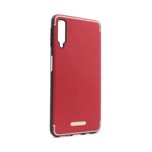 Maska Luo Classic za Samsung A750FN Galaxy A7 2018 crvena