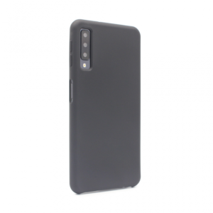 Maska Luo Fine za Samsung A750FN Galaxy A7 2018 crna