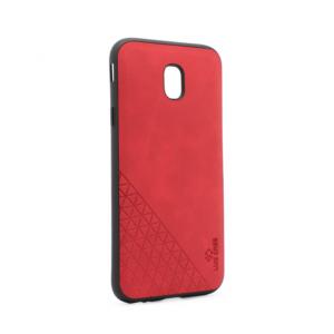 Maska Luo Simple za Samsung J530F Galaxy J5 2017 (EU) crvena