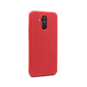 Maska Luo Star za Huawei Mate 20 Lite crvena