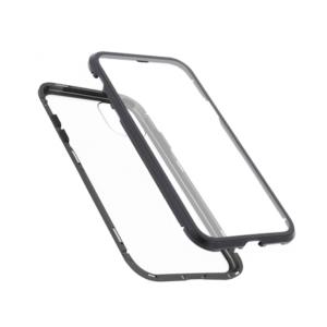 Maska Magnetic exclusive 360 za iPhone 11 6.1 crna