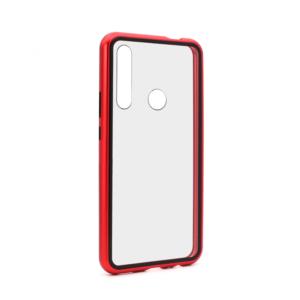 Maska Magnetic za Huawei P smart Z/Y9 Prime 2019/Honor 9X (EU) crvena