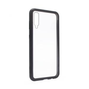 Maska Magnetic za Samsung A505F Galaxy A50 crna