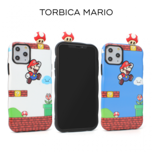 Maska Mario za iPhone XR type 2