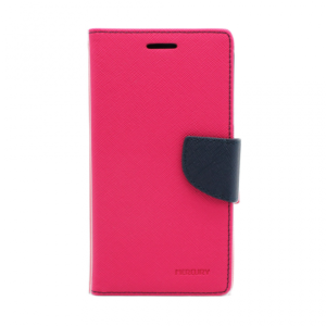 Maska Mercury za Huawei Mate 10 Lite pink
