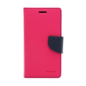 Maska Mercury za Huawei Y6 2018 pink