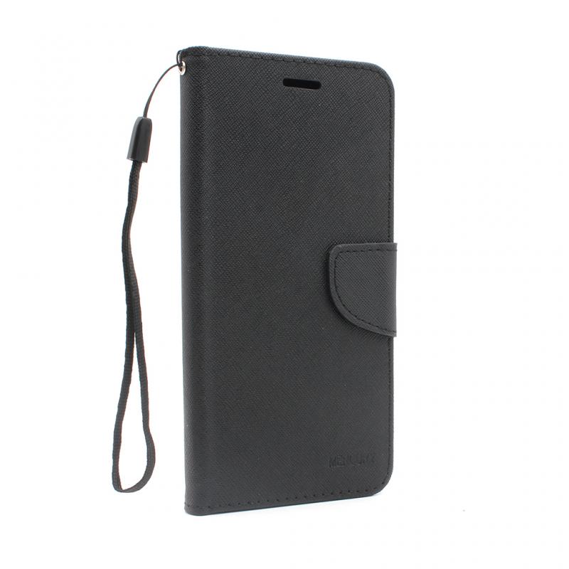 Maska Mercury za Xiaomi Redmi Note 8 crna