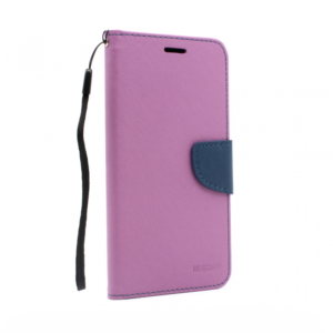 Maska Mercury za Xiaomi Redmi Note 8 ljubicasta