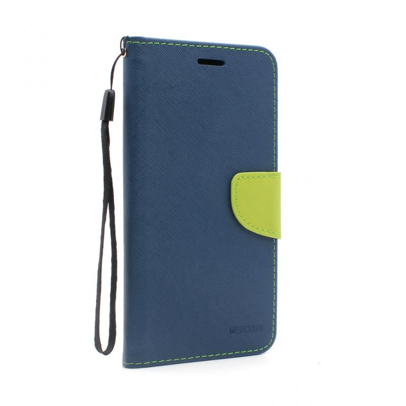 Maska Mercury za Xiaomi Redmi Note 8 tamno plava