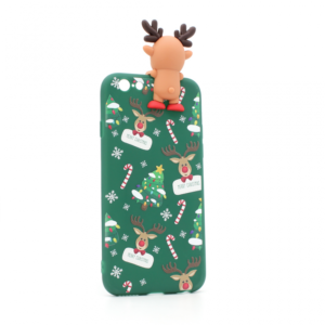 Maska Merry Christmas za iPhone 6/6S type 3