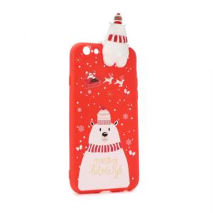 Maska Merry Christmas za iPhone 6/6S type 4