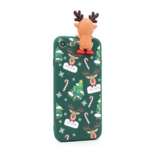 Maska Merry Christmas za iPhone 7/8 type 3