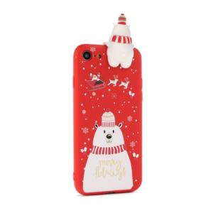Maska Merry Christmas za iPhone 7/8 type 4
