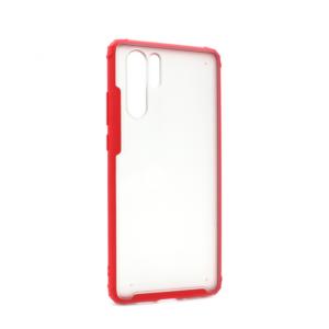 Maska Mist za Huawei P30 Pro crvena