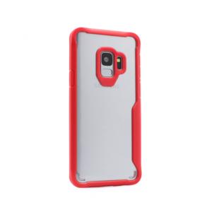 Maska Modern style za Samsung G960 S9 crvena
