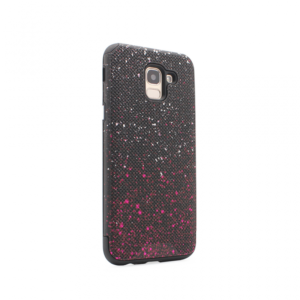 Maska Moon Dust za Samsung J600F Galaxy J6 2018 (EU) pink
