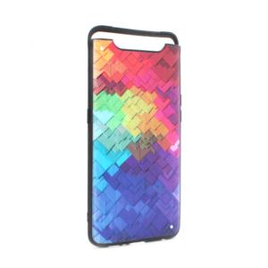 Maska Mosaic za Samsung A805 Galaxy A80 type 2