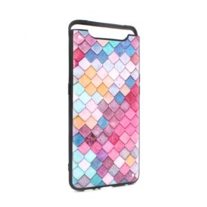 Maska Mosaic za Samsung A805 Galaxy A80 type 3