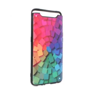 Maska Mosaic za Samsung A805 Galaxy A80 type 4