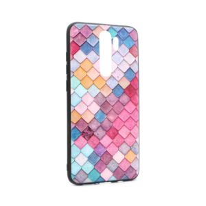 Maska Mosaic za Xiaomi Redmi Note 8 Pro type 3