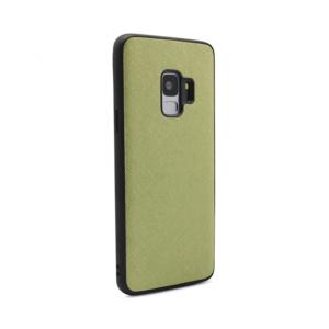 Maska Neoprene za Samsung G960 S9 zelena