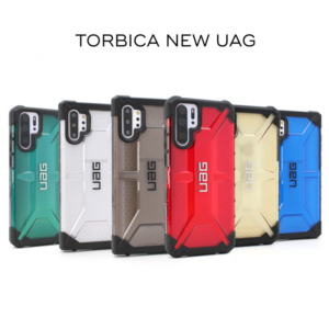 Maska New UAG za iPhone 7 Plus/8 Plus transparent