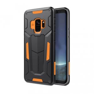 Maska Nillkin Defender II za Samsung G960 S9 narandzasta