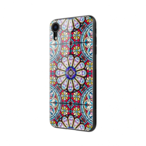 Maska Nillkin Dreamland za iPhone XR colorful