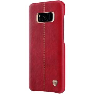 Maska Nillkin Englon za Samsung G950 S8 crvena