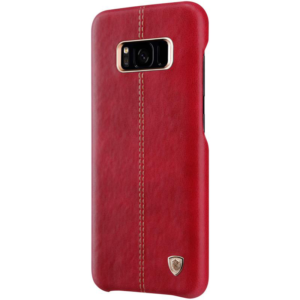 Maska Nillkin Englon za Samsung G955 S8 Plus crvena