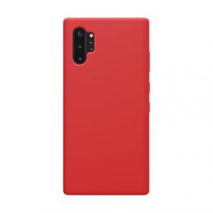 Maska Nillkin Flex Pure za Samsung N975F Galaxy Note 10 Plus crvena