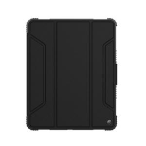Maska Nillkin Leather Cover za iPad Pro 12.9 2018 crna