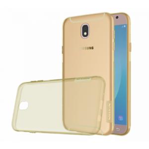 Maska Nillkin Nature za Samsung J530F Galaxy J5 2017 (EU) zlatna