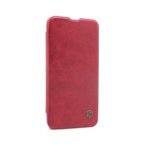 Maska Nillkin Qin za Huawei Honor View 20 crvena