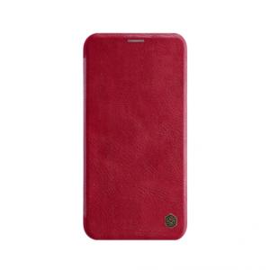 Maska Nillkin Qin za iPhone 11 Pro Max 6.5 crvena
