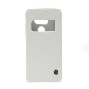 Maska Nillkin Qin za LG G5/H850 bela