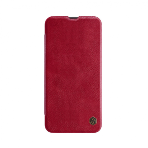 Maska Nillkin Qin za Samsung A405F Galaxy A40 crvena