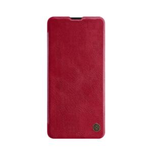 Maska Nillkin Qin za Samsung A515F Galaxy A51 crvena