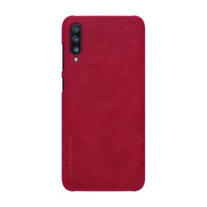 Maska Nillkin Qin za Samsung A705F Galaxy A70 crvena