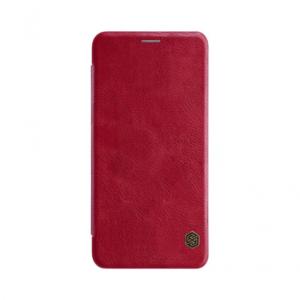 Maska Nillkin Qin za Samsung A750FN Galaxy A7 2018 crvena