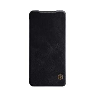 Maska Nillkin Qin za Xiaomi Mi 9 crna