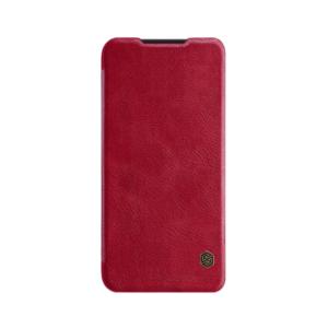 Maska Nillkin Qin za Xiaomi Redmi 7 crvena