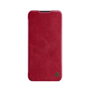Maska Nillkin Qin za Xiaomi Redmi Note 8 crvena