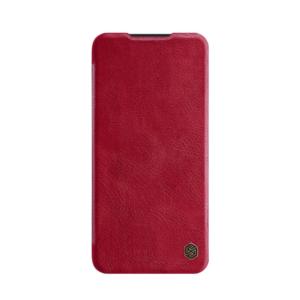 Maska Nillkin Qin za Xiaomi Redmi Note 8 Pro crvena