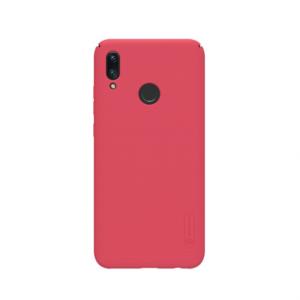 Maska Nillkin Scrub za Huawei P Smart 2019 crvena
