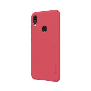 Maska Nillkin Scrub za Huawei Y6 2019/Honor 8A crvena