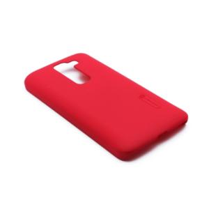 Maska Nillkin Scrub za LG G2 mini/D620 crvena