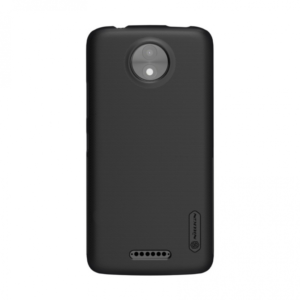 Maska Nillkin Scrub za Motorola Moto C crna
