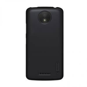 Maska Nillkin Scrub za Motorola Moto C Plus crna