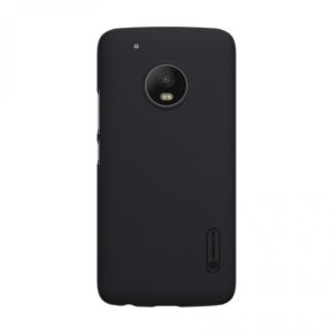 Maska Nillkin Scrub za Motorola Moto G5 Plus crna